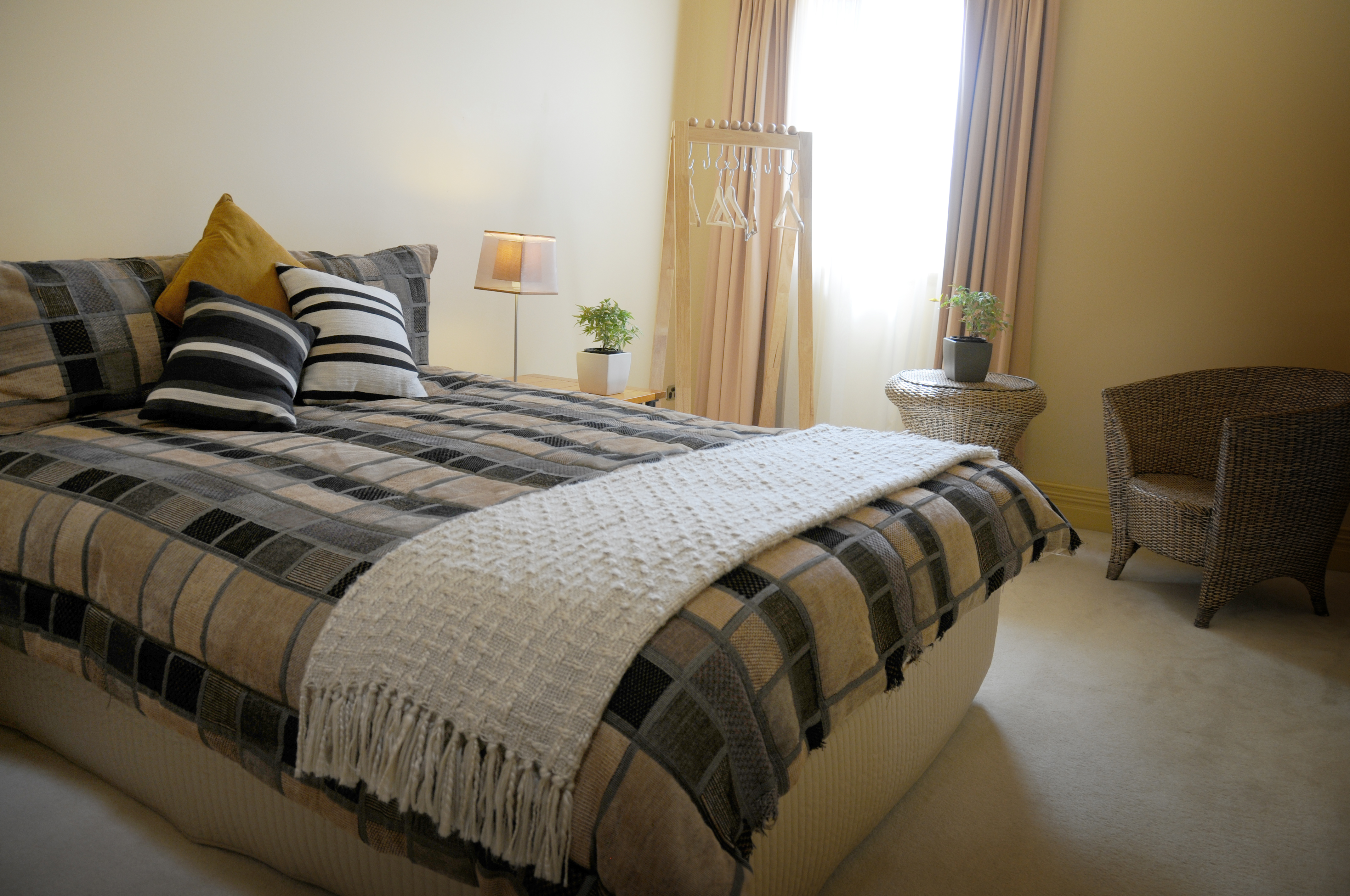 Cane Suite accommodation