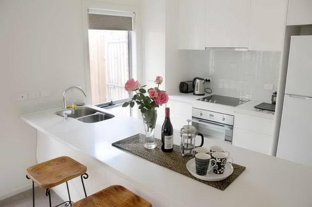 Peppercorn Villa accommodation